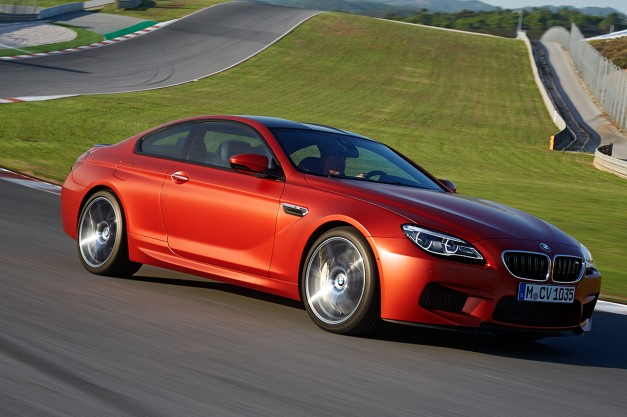 Report: BMW wants to transition the 6-Series into a true Porsche 911 fighter