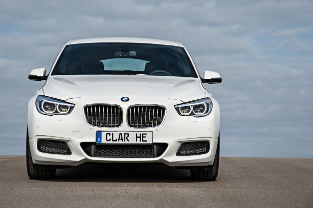 Report: BMW retracts plan to reveal hydrogen fuel-cell vehicle at Detroit