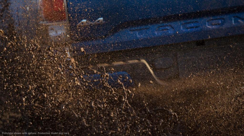 2016 Toyota Tacoma Teaser