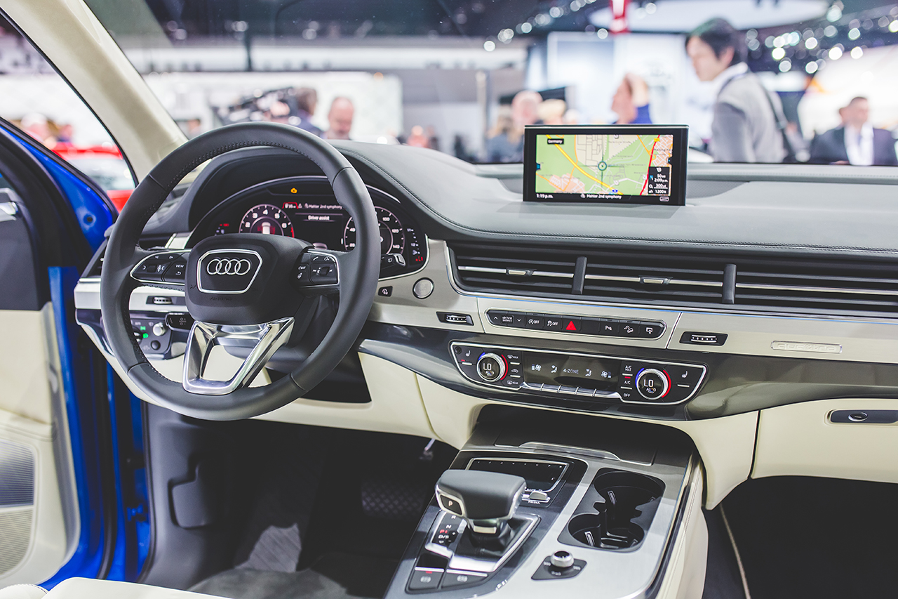 2015 Detroit - 2016 Audi Q7 (11) - egmCarTech