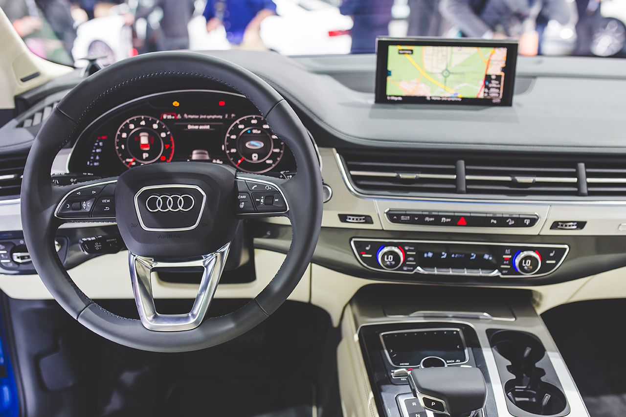 2016 audi q7 release date interior hybrid car interior. Black Bedroom Furniture Sets. Home Design Ideas