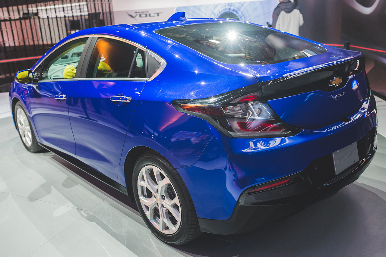 2016 chevy volt price release date price and specs. Black Bedroom Furniture Sets. Home Design Ideas