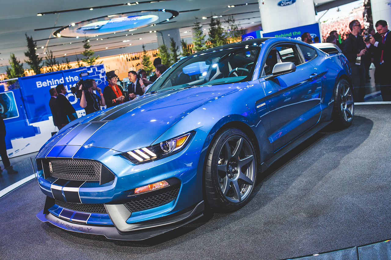 2015 detroit 2016 ford mustang shelby gt350r egmcartech. Black Bedroom Furniture Sets. Home Design Ideas