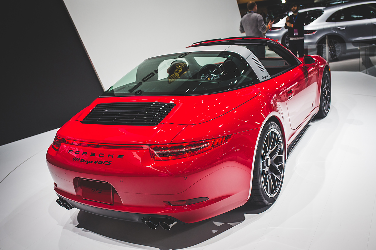 2015 detroit 2016 porsche 911 targa 4 gts 3 egmcartech. Black Bedroom Furniture Sets. Home Design Ideas