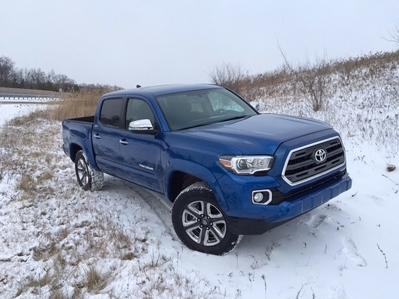 Recall over 32 000 copies of the toyota tacoma for Toyota motor north america inc plano texas