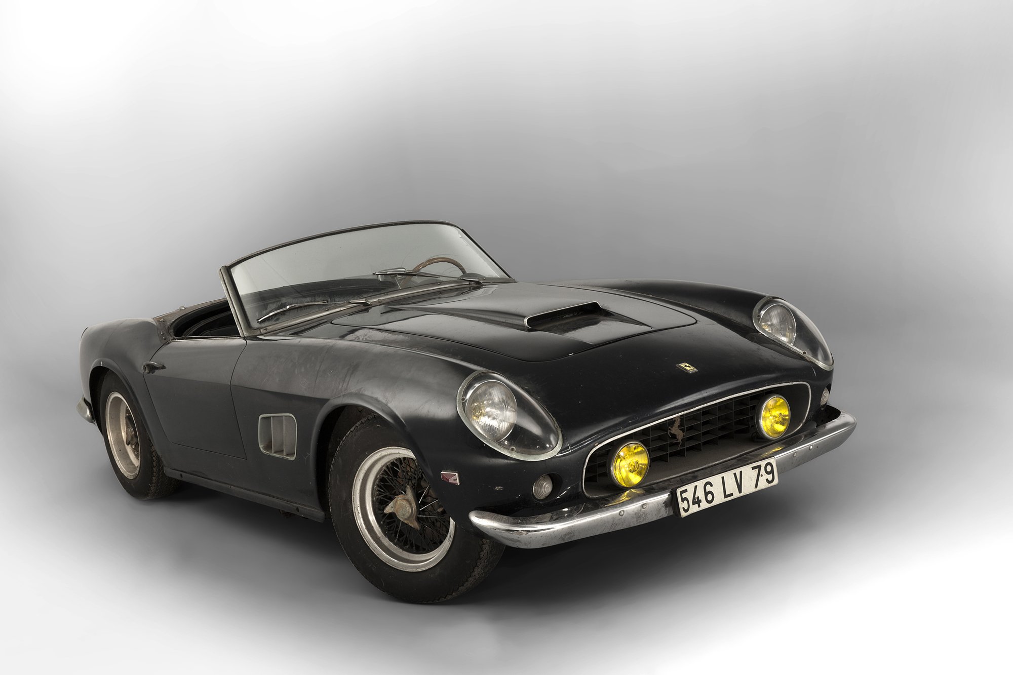 collection 1961 ferrari 250 gt california spyder 12 egmcartech. Cars Review. Best American Auto & Cars Review