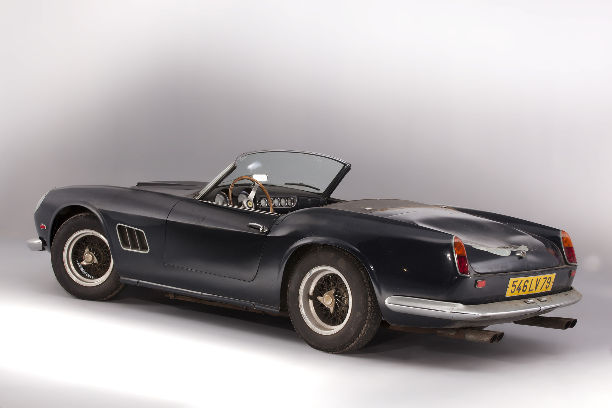 collection 1961 ferrari 250 gt california spyder 5 egmcartech. Cars Review. Best American Auto & Cars Review