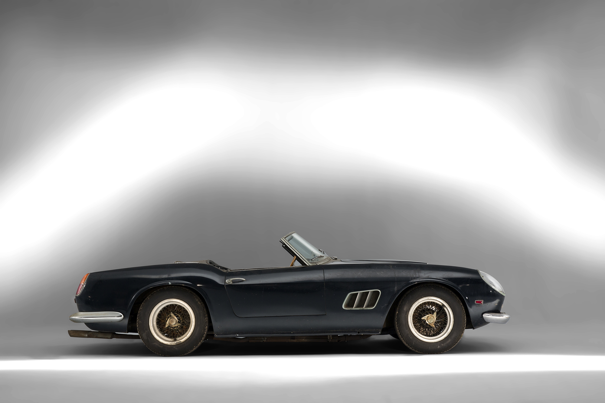 collection 1961 ferrari 250 gt california spyder 8 egmcartech. Cars Review. Best American Auto & Cars Review