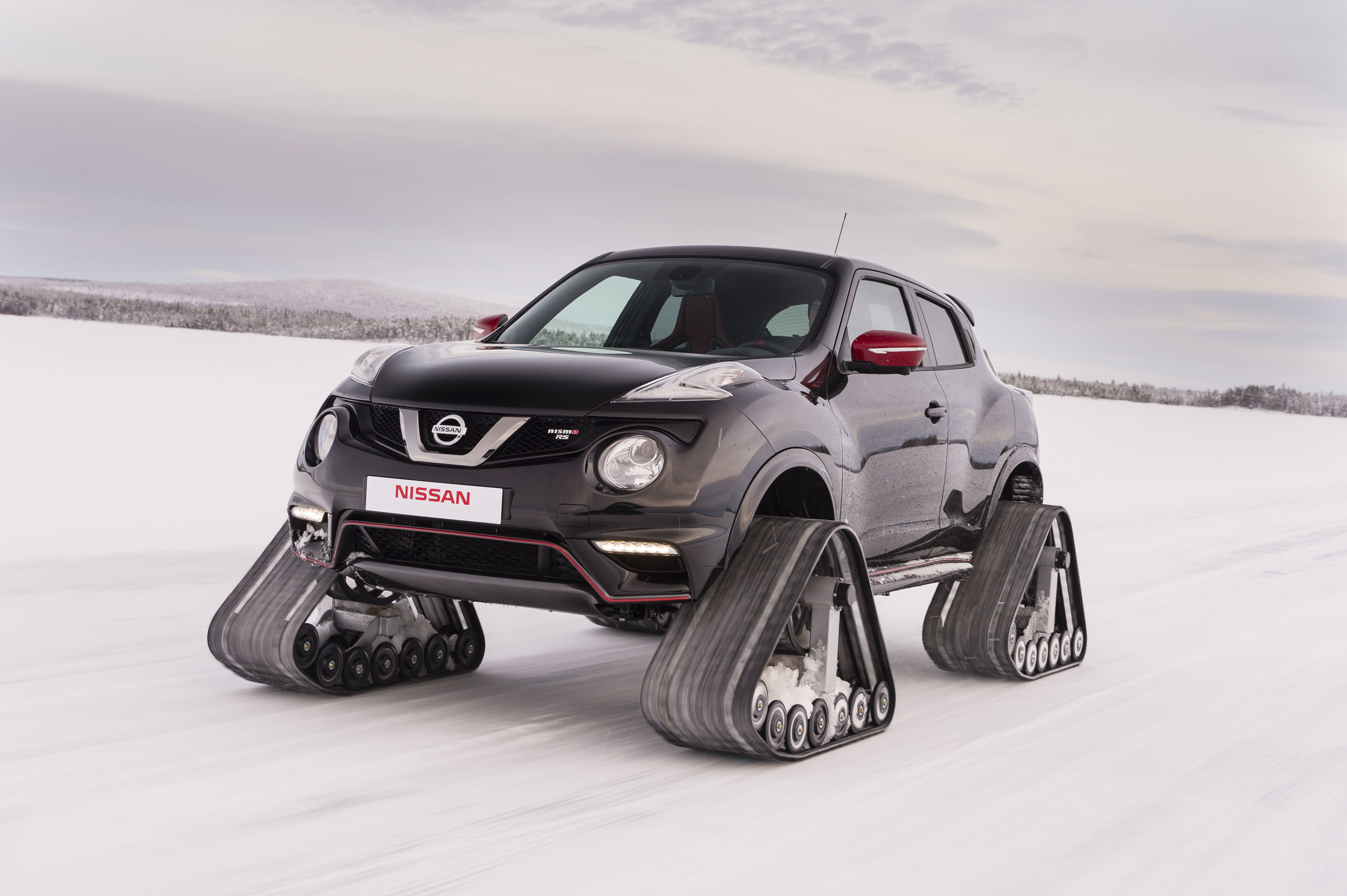 2015 nissan juke nismo rsnow 5 egmcartech. Black Bedroom Furniture Sets. Home Design Ideas