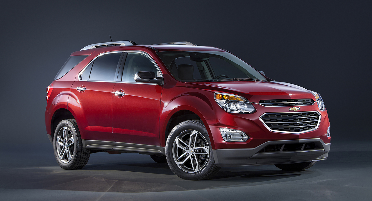 2016 chevrolet equinox ltz egmcartech. Black Bedroom Furniture Sets. Home Design Ideas