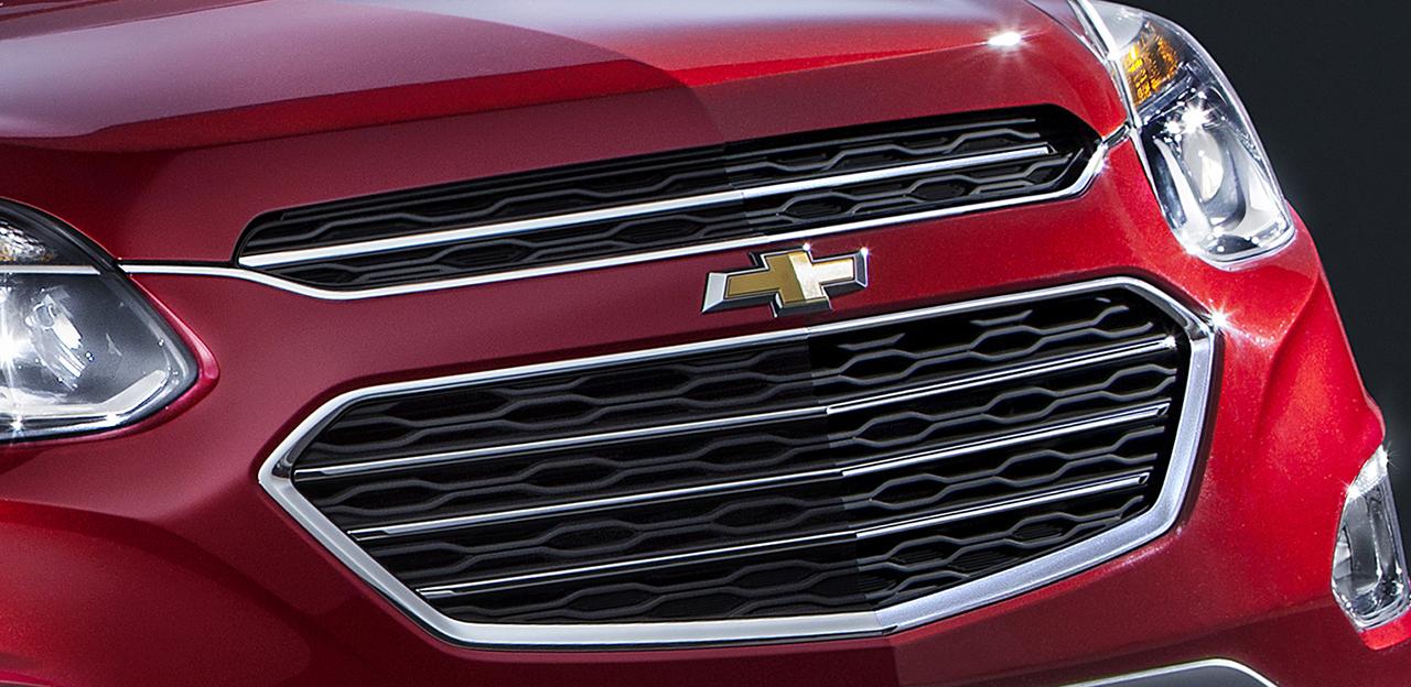 Chevrolet Equinox LTZ - egmCarTech - egmCarTech2016 Chevrolet Equinox ...