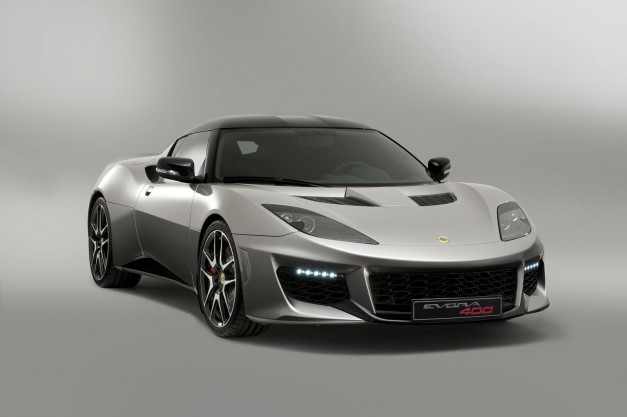 Report: Lotus gets serious about growing in the US–to move HQ to Detroit area