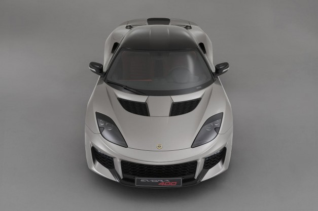 Lotus officially signs deal with Chinese corporation, production to begin in China