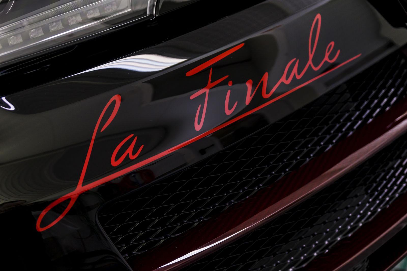 2015 bugatti veyron grand sport vitesse la finale 16 egmcartech. Black Bedroom Furniture Sets. Home Design Ideas
