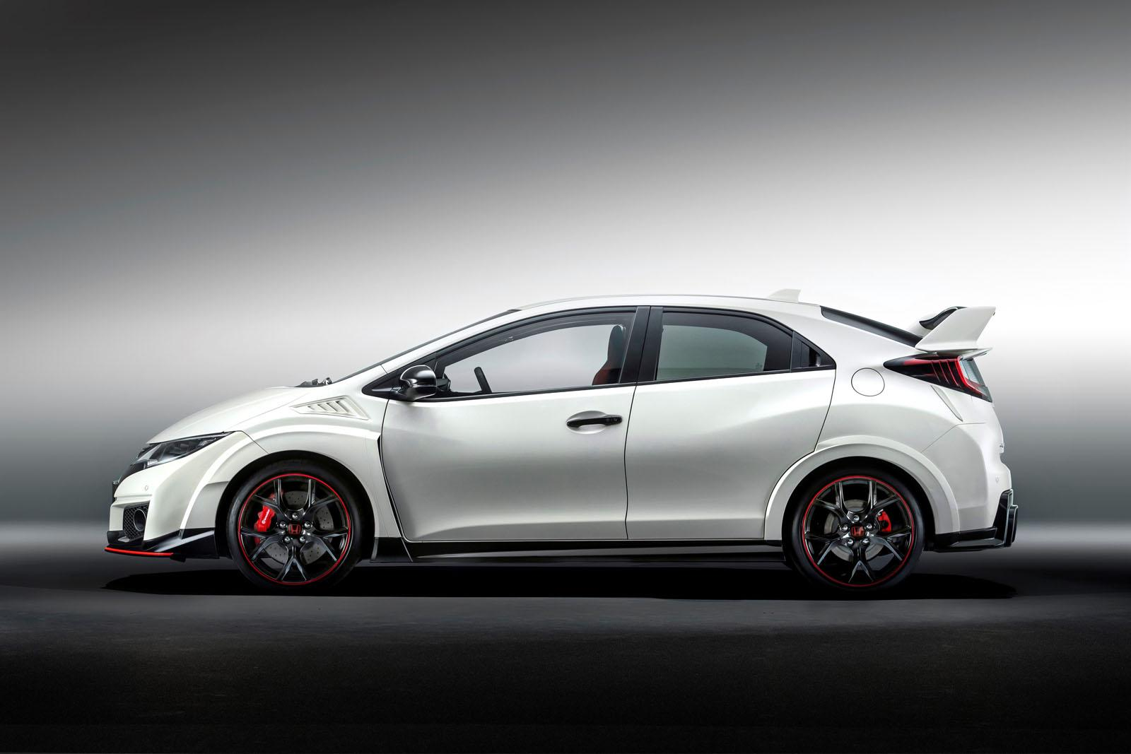 2015 honda civic type r 13 egmcartech. Black Bedroom Furniture Sets. Home Design Ideas