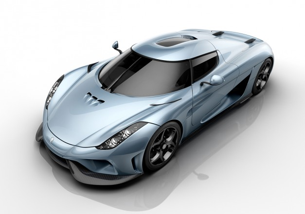 "Report: Koenigsegg might step it down a notch, produce ""down-to-earth"" cars"