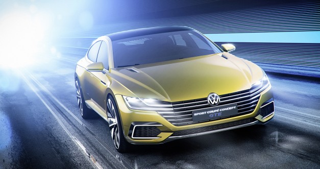 Report: Volkswagen cans project developing 10-speed DSG transmission
