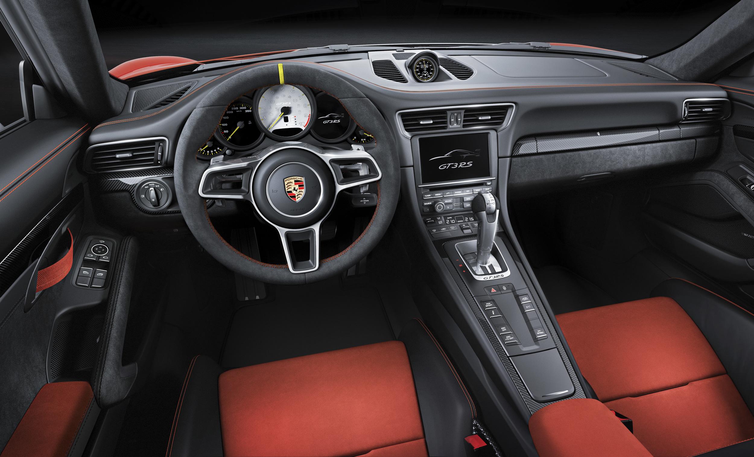 2016 porsche 911 gt3 rs 8 egmcartech