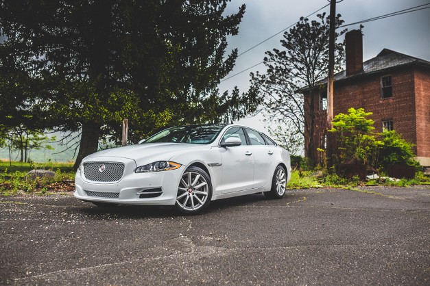 Test Drive: 2015 Jaguar XJ 3.0 All-Wheel Drive by AutoNation