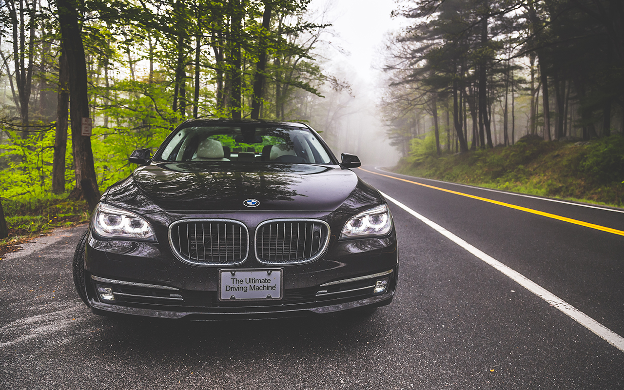 Review The 2015 BMW 740Ld aligns more with those whod rather