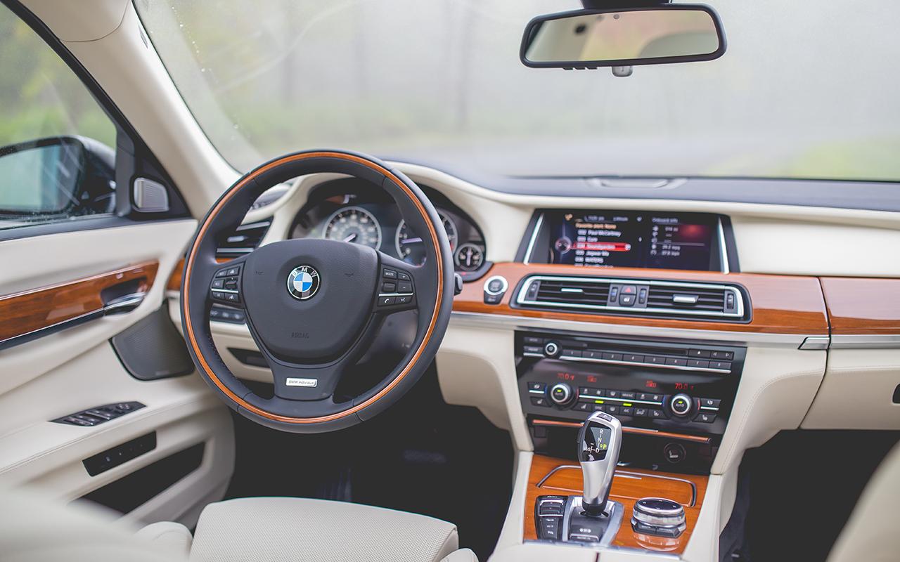 2015 BMW 740Ld xDrive Individual (19)