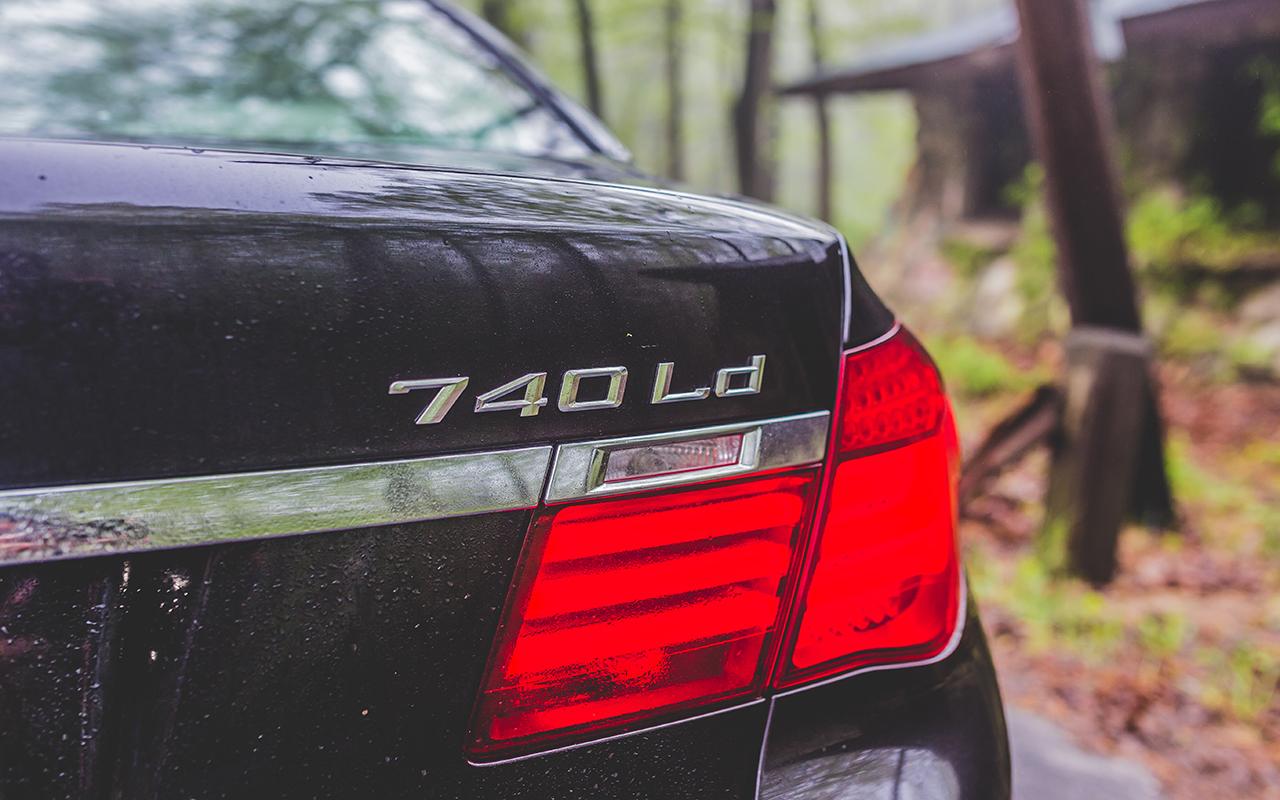 2015 BMW 740Ld xDrive Individual (4)