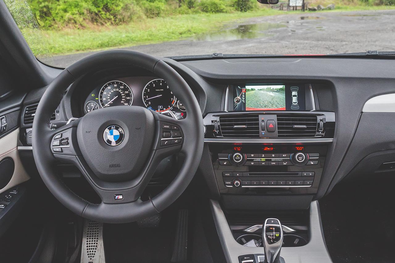 2015 BMW X4 (11)