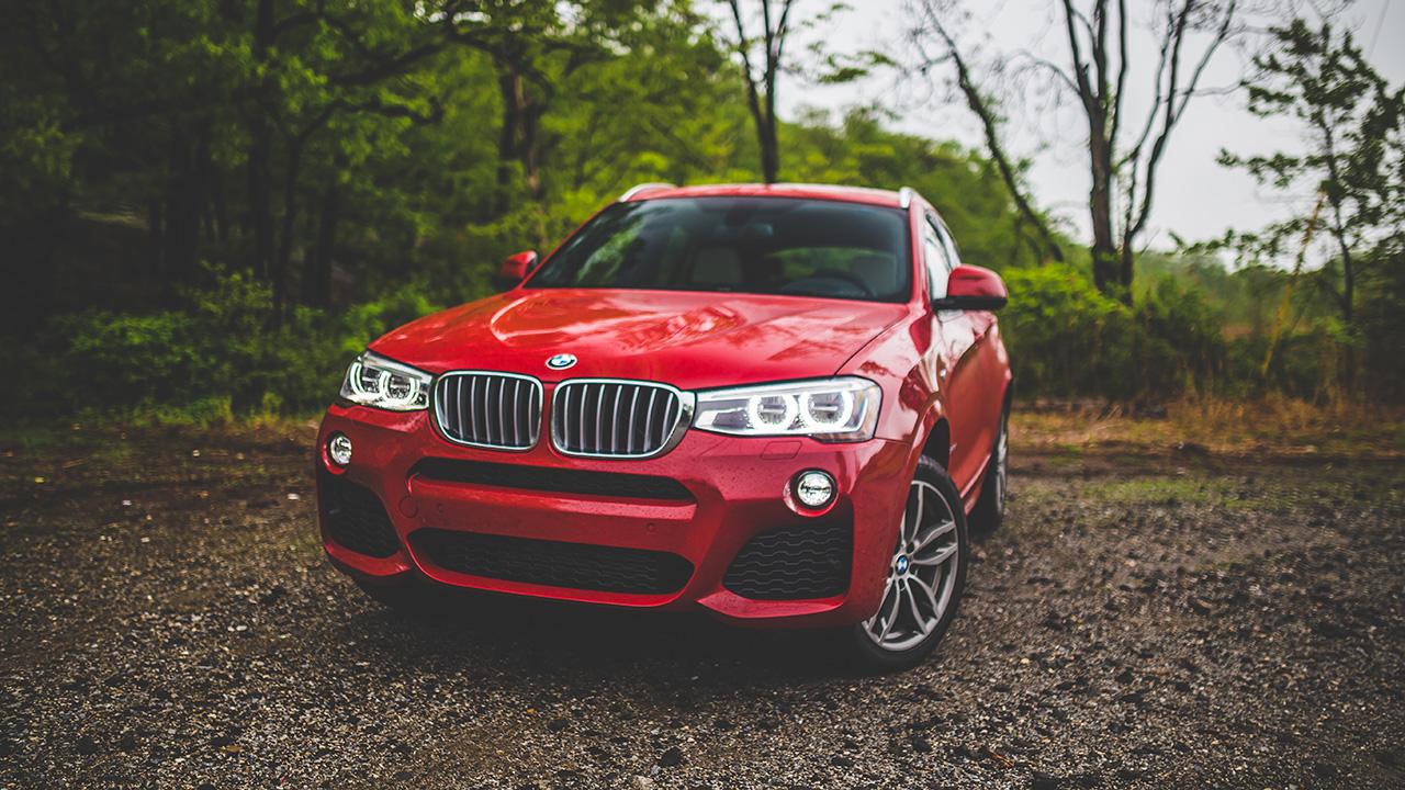 2015 BMW X4 (3)