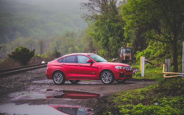 Test Drive: The 2015 BMW X4 xDrive 3.0si is the answer to a question nobody asked, by AutoNation