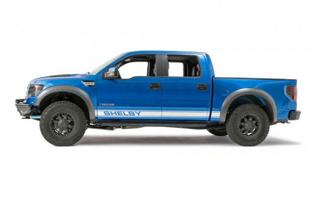 Ford F 150 Shelby >> 2015 Ford F150 SVT Raptor Shelby Baja 700 Edition (4) - egmCarTech - egmCarTech2015 Ford F150 ...