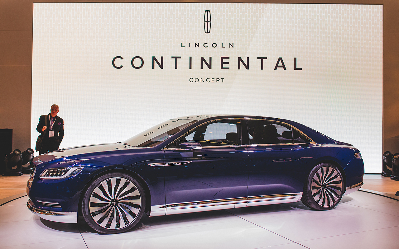 2015 lincoln continental concept 2 egmcartech. Black Bedroom Furniture Sets. Home Design Ideas