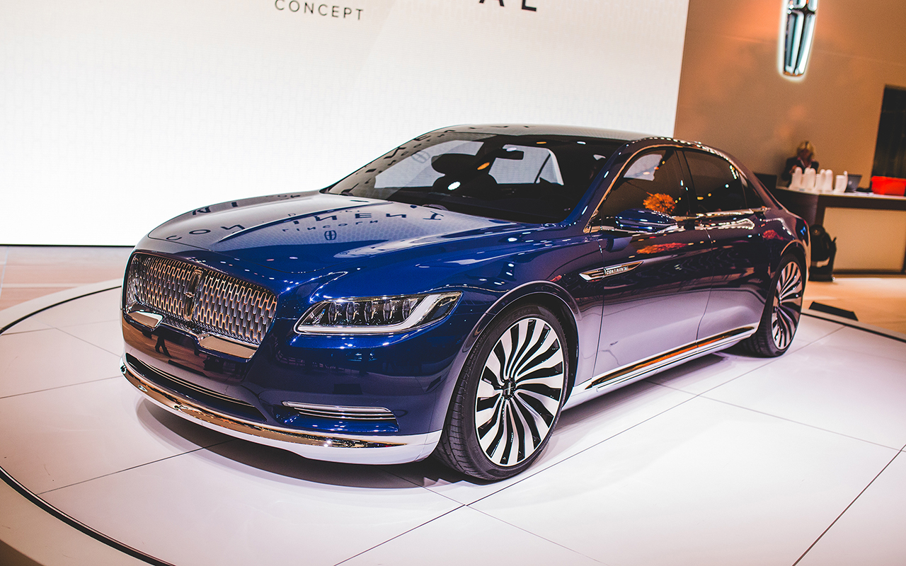 2015 lincoln continental concept 3 egmcartech. Black Bedroom Furniture Sets. Home Design Ideas