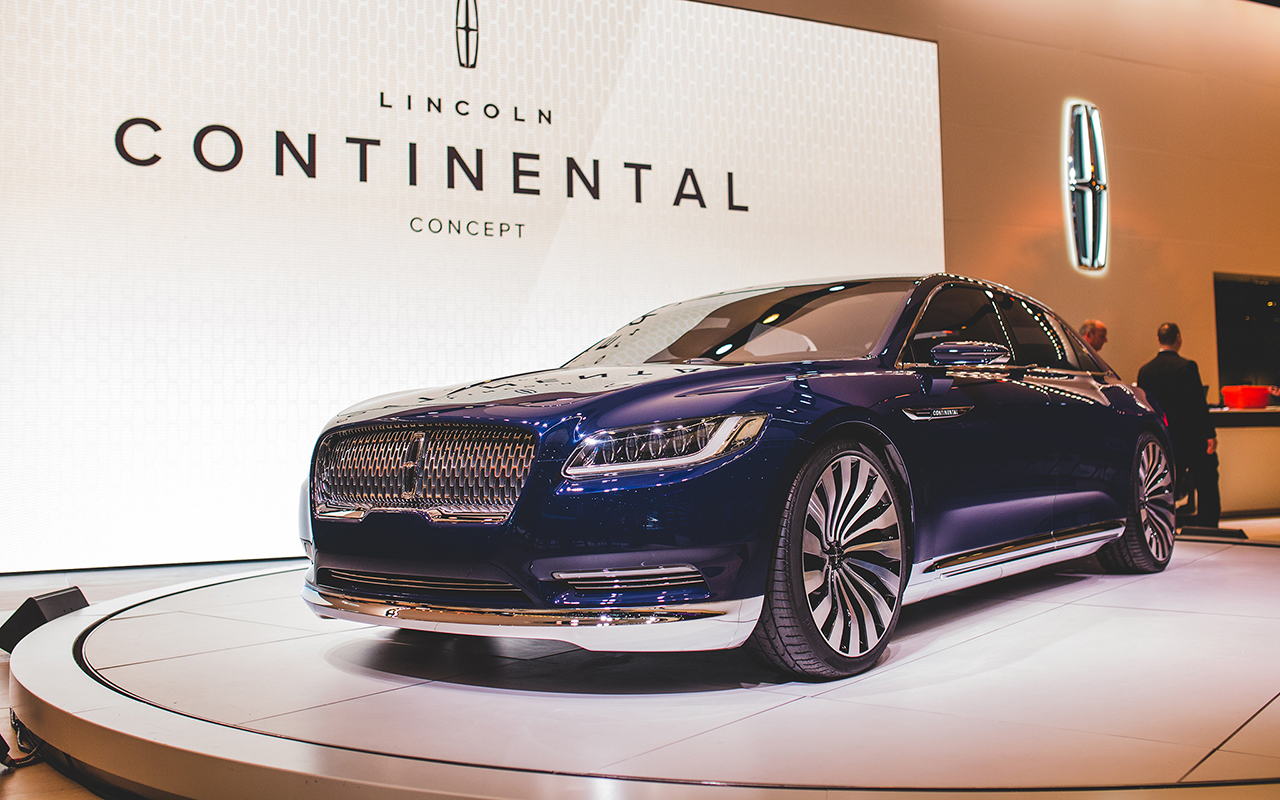 2015 lincoln continental concept 4 egmcartech. Black Bedroom Furniture Sets. Home Design Ideas