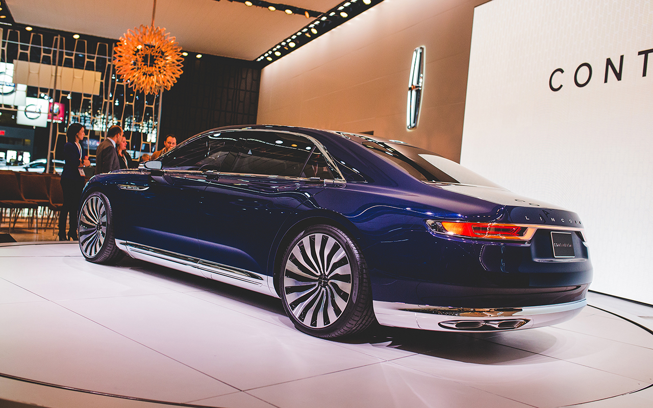 2015 lincoln continental concept 6 egmcartech. Black Bedroom Furniture Sets. Home Design Ideas