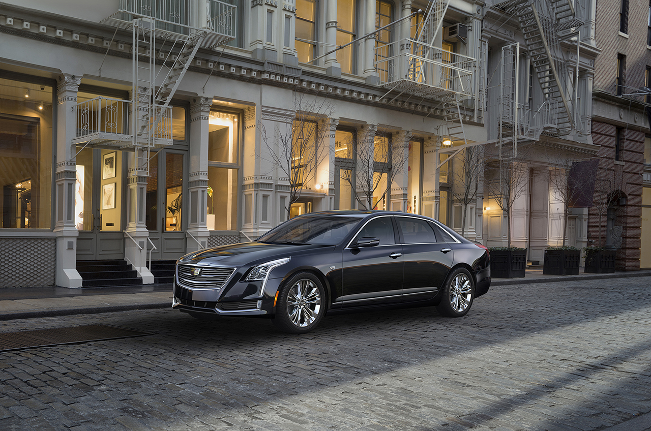 2016 cadillac ct6 egmcartech. Black Bedroom Furniture Sets. Home Design Ideas