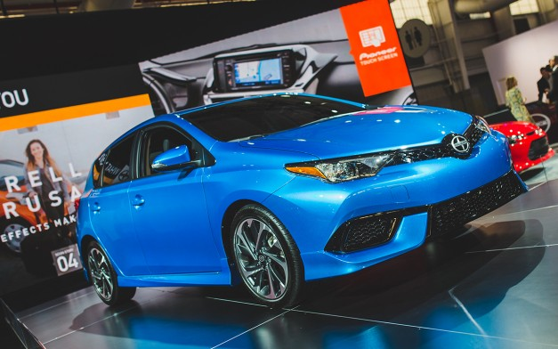 Report: The Scion iA and iM will become Toyotas by the 2017 model-year changeover