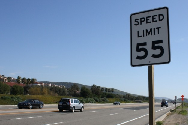 "Report: Are a bunch of Massachusetts municipalities guilty of posting ""illegal"" speed limits?"