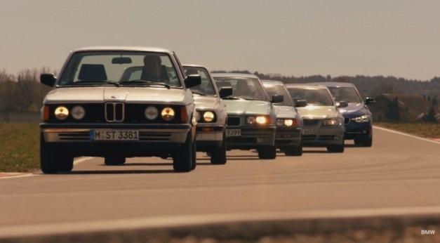 Report: Details for next-gen 2018 BMW 3-Series surface