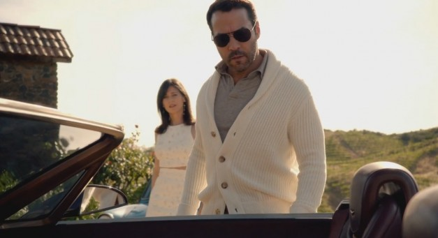 Video: The Cadillac Ciel Concept to play a starring role in new Entourage movie