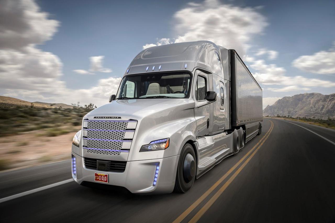 2015 freightliner cascadia autonomous truck 27 egmcartech. Black Bedroom Furniture Sets. Home Design Ideas