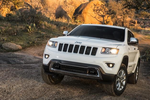 Report: Jeep's Grand Wagoneer revival and Dodge's next-gen Ram heavy duties delayed