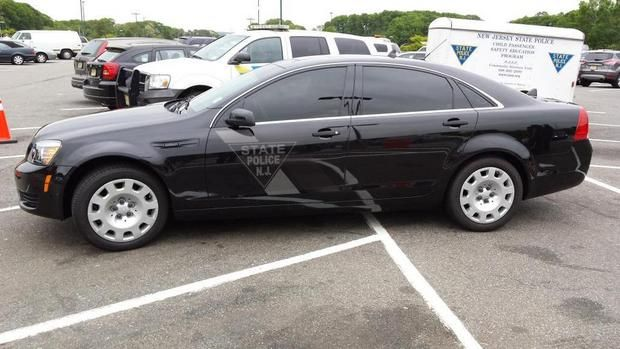 "Report: New Jersey State Police might be playing dirty with new ""ghost"" patrol cars"
