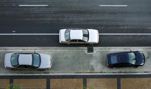 Report: Maryland removes the parallel parking portion from its driver's test