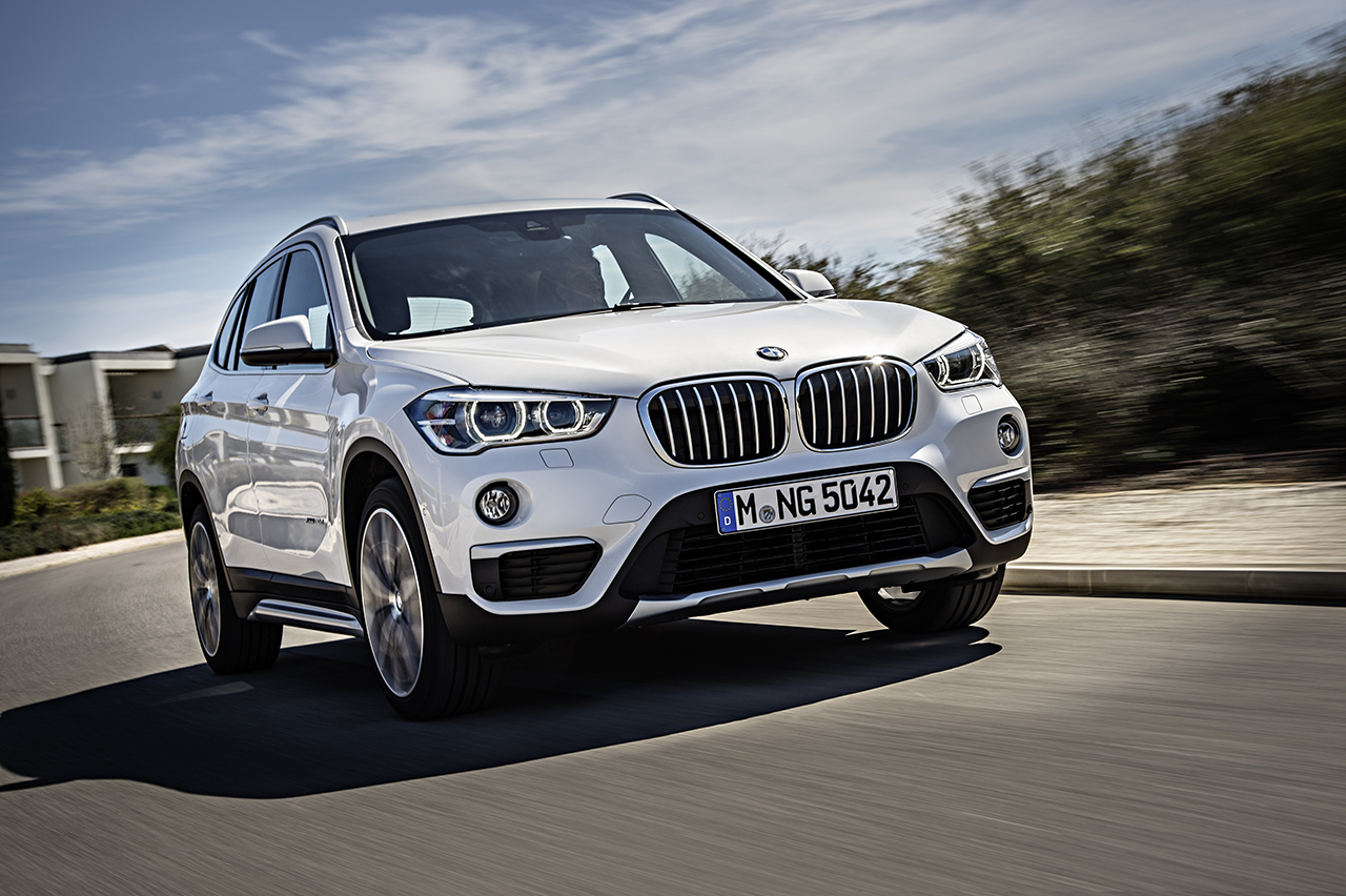 2016 bmw x1 35 egmcartech. Black Bedroom Furniture Sets. Home Design Ideas