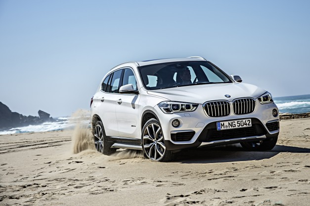 Report: BMW want's to make an uber-lux BMW X7 that will cost $100,000