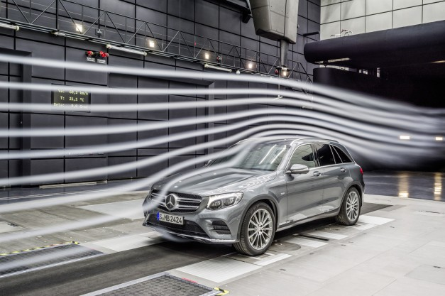 Report: Mercedes-Benz may one up Bentley with a Bentayga competitor