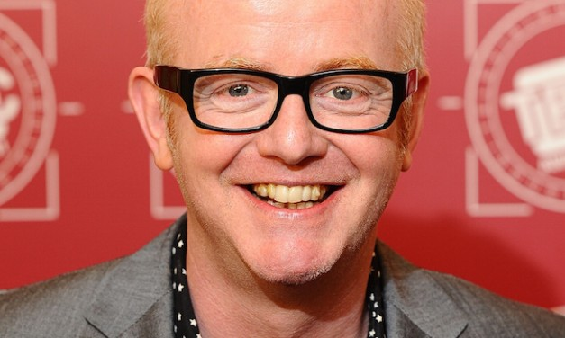 It's Official: Chris Evans is the next host of Top Gear UK on BBC