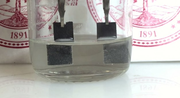 Report: Stanford University reveals new method of extracting hydrogen from water w/ video