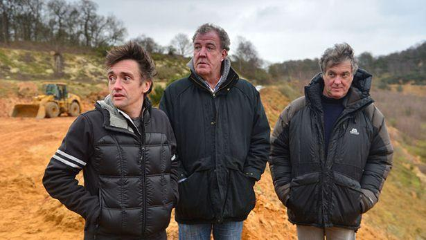 Video: Watch the latest trailer for the last episode of Top Gear UK ever