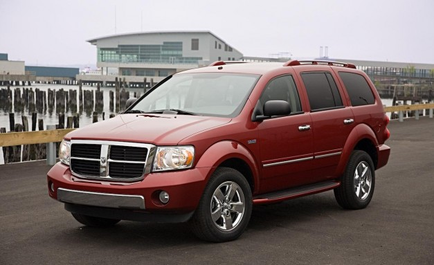 BREAKING: Fiat-Chrysler Automobiles being forced into largest vehicle buyback ever